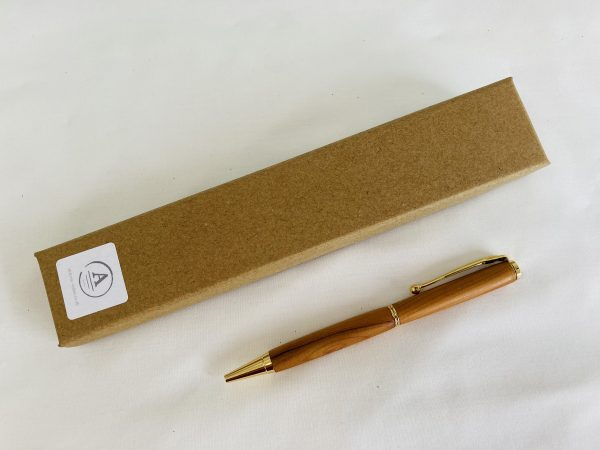 Hand Turned Wooden Pen