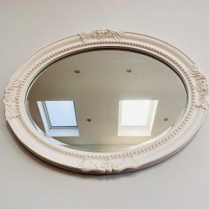 Large Vintage 'Style' Mirror
